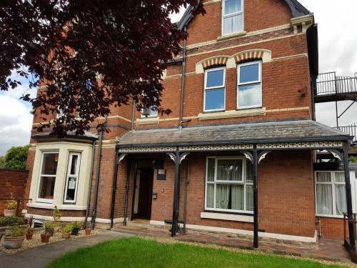 Rowan Tree Guest House