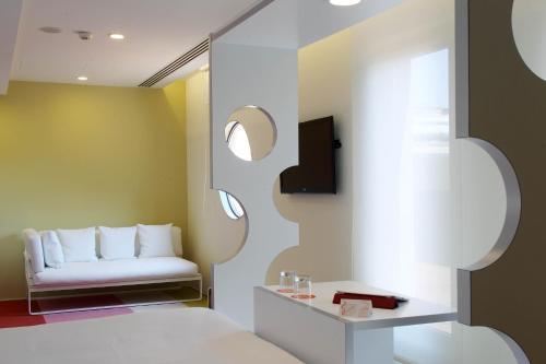 Room Mate Pau photo 22