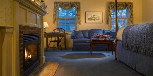 Green Mountain Inn - Stowe, VT VT 05672