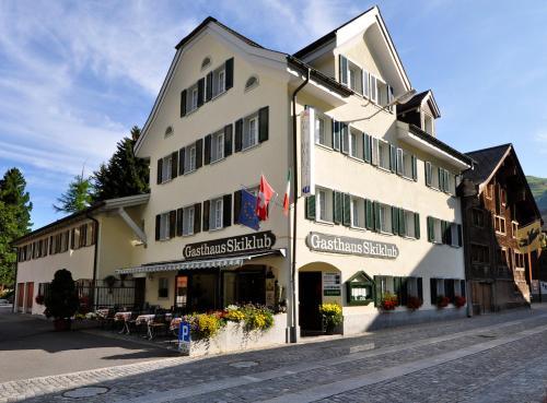 Gasthaus Skiklub Andermatt