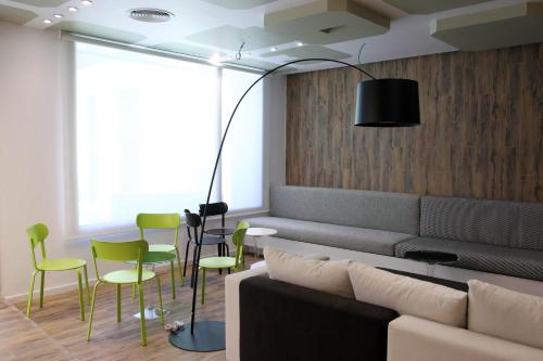 Room Mate Pau photo 42