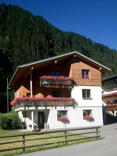 Ferienwohnung Bergblick Tschagguns
