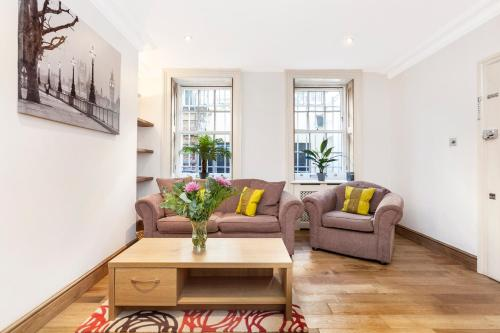 Club Living   Hyde Park And Paddington Apartments