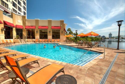 Ramada Plaza Resort & Suites by Wyndham Orlando Intl Drive photo 17