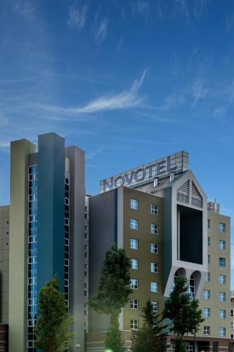 Novotel Firenze Nord Aeroporto - Hotel - Sesto Fiorentino