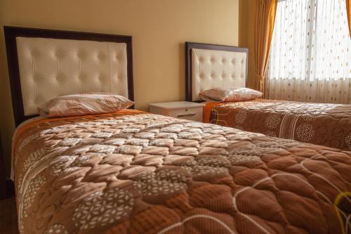 HotelHostal Flores Bolivia