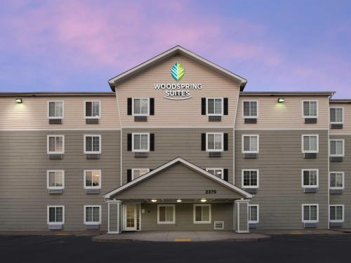 Hotel WoodSpring Suites Lexington