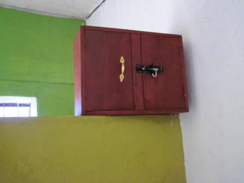 Bizoha Hostel zdjęcia pokoju