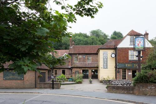 The Dorset - Lewes