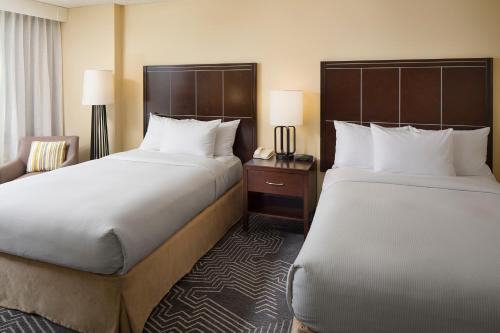 DoubleTree by Hilton Los Angeles/Commerce - Commerce, CA CA 90040