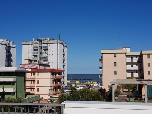 Accommodation in Lido di Pomposa