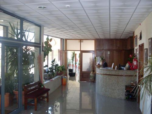 Hotel Quinta da Seixeda, Alijó