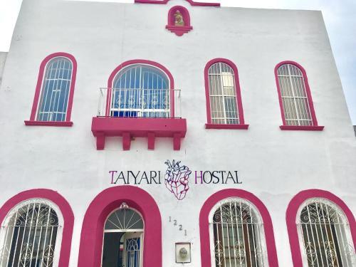 Hotel Taiyari Hostal