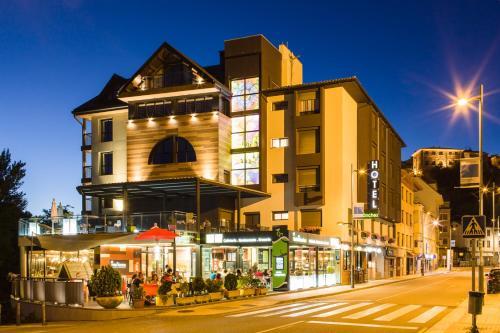 Hotel Sanchez
