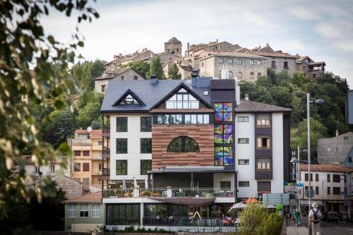 . Hotel Sanchez