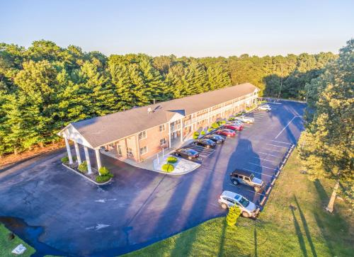 Bay Harbour Motor Lodge - Forked River, NJ 08731