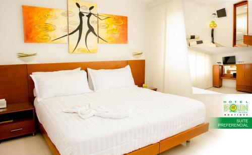 Hotel B`Quin Plaza - image 8