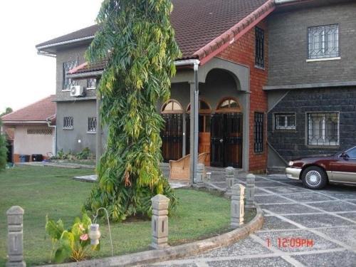 Exquisite Villa in Limbe, Fako