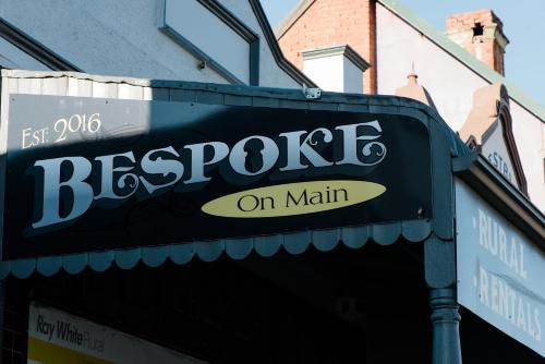 . Bespoke On Main