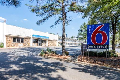 Motel 6 Little Rock North - North Little Rock, AR 72114