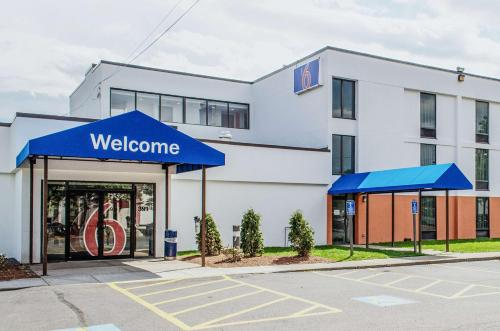 . Motel 6-Brockton, MA