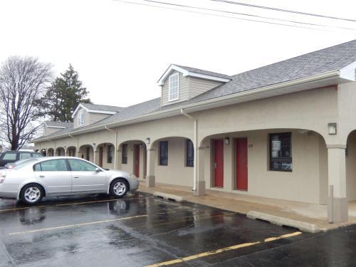 Motel 6 Bordentown - Bordentown, NJ 08505