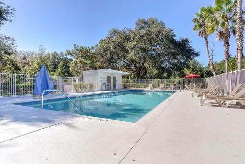 Studio 6 Orlando - Kissimmee - Kissimmee, FL 34746