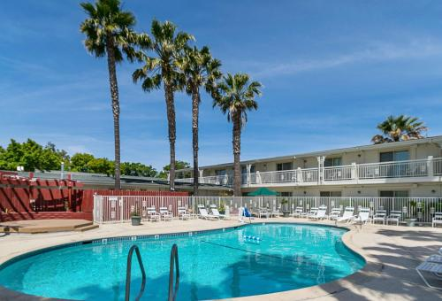 Motel 6-Santa Maria CA - South - Santa Maria, CA CA 93454