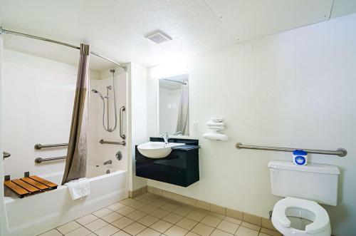 Motel 6-Barstow CA