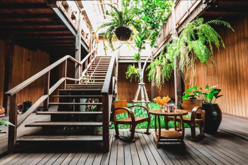 Chann Bangkok Noi photo 66