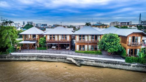 Chann Bangkok Noi photo 71