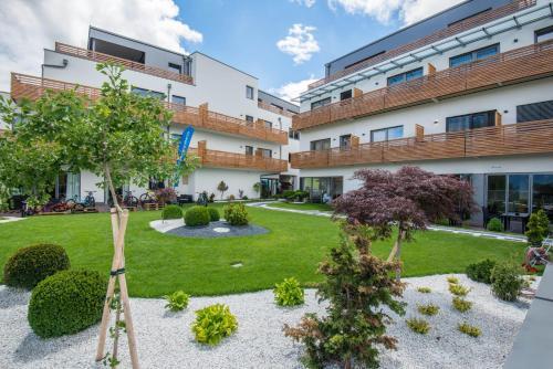 Hotel dasMEI Innsbruck - Igls
