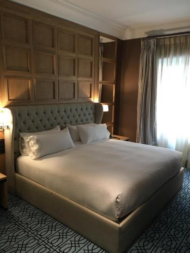 Suite Deluxe Hotel Rector 17