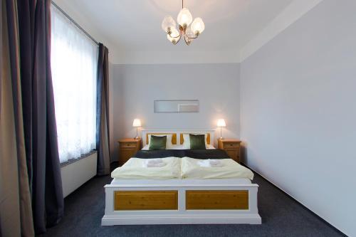. Hotel Soudek