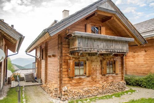 Ferienhaus Krassnig - Apartment - Turracherhöhe