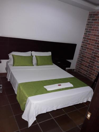 Hotel Valle de Beraca - image 8