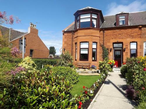 Afton Villa Bed And Breakfast, Ayr