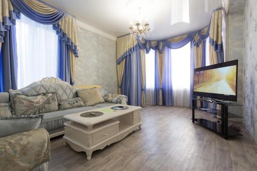 . Apartments Lux pl.Lenina 10/4
