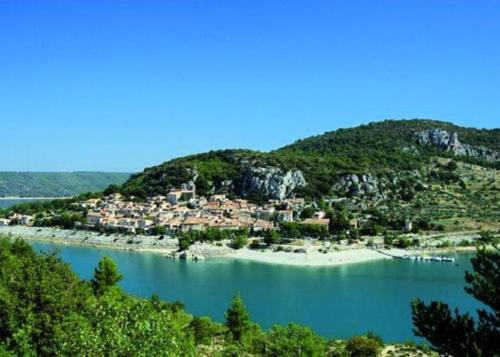 More about Mobil Home entre Frejus et Gorges du Verdon