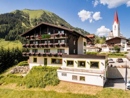 Hotel Witt Berwang