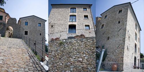 . Al Castello Da Annamaria