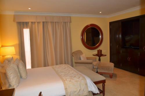 Hotel Saratoga foto della camera