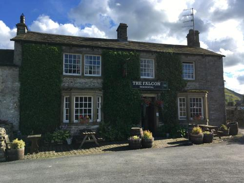 The Falcon Inn, Skipton