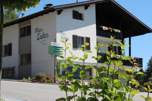 Haus Lukas - Accommodation - Seefeld