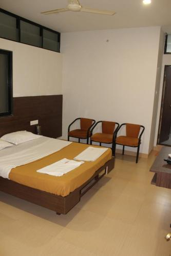 . Hotel Suvarn mandir