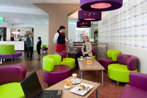 Mercure Hotel Hamburg am Volkspark photo 42