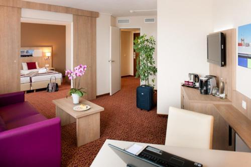 Mercure Hotel Hamburg am Volkspark photo 6