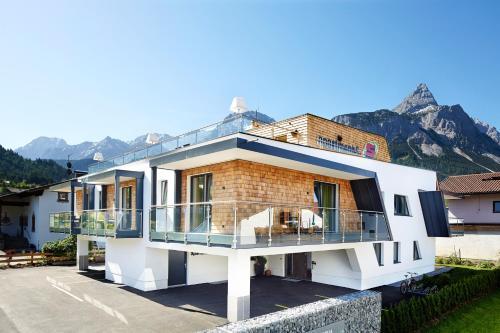 Apartment S Ehrwald