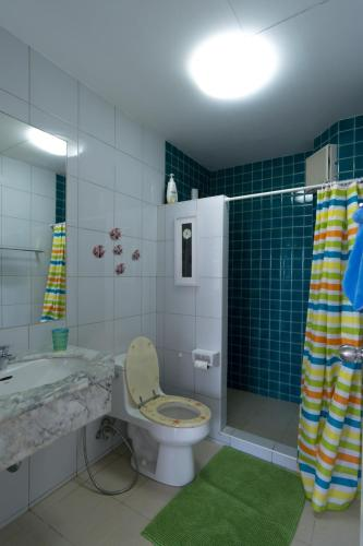 Photo - Baan Talay Samran Suite 410