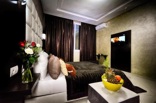 . Hotel Vents Des Iles